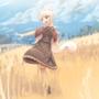 Celestia White by Skytheartist