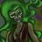 Ghoulish Green