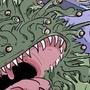 Monster Chase I