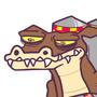 Crash n Dingoboy