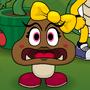 A Koopa's Revenge 3 Playable Character Concept Art