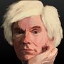 Andy Warhol free Paint