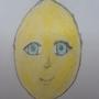 Lena the Friendly Lemon