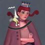 Pepo the princess