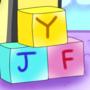 Baby Yellow Block!