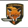 MGS FoxHound