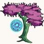 Alien tree study