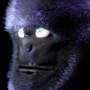 Freaking Epic 3D Ape