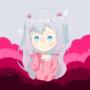Sagiri Izumi by AnnoyingDoggo