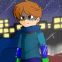 jump hero by AGS-studio