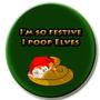 I'm Just That Festive!