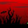 Creepy Landscape