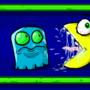 Slavering Pacman