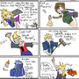 Final Fantasy Don't Care