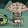 Necromancer Mushroom