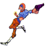 Mista by LordLollito