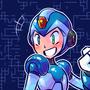 Megaman and X