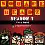 Squareheadz Season 1 Promotional Poster