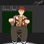 Johnny Chevel