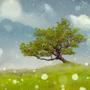 Fantasy - Beginners paintings July 2012