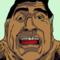 Maradona naked