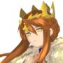 Erynia - Queen of Skyland
