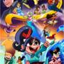Long Live the Royals- Disney Princesses by MiiToons