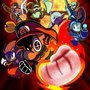 Smash Ultimate by MiiToons
