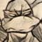 Leonardo The Teenage Mutant Ninja Turtle