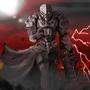"Wanderer of the ""Dark Legion"""