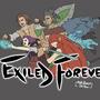 Exiled Forever poster 2018