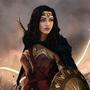 Wonder Woman by GavinWynford
