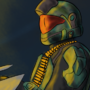 ODST by Fisherfly