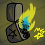 demonic lighter