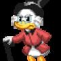 Disney BAEs: Scrooge McDuck