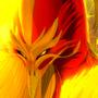 Molten Bird