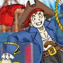 Pirate Guy