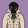 Gasmask Guy