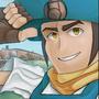 K1D Webcomic Cover
