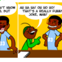 The Takeoff Show Comic 143