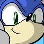 Modern Toei Sonic