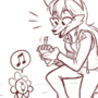 Strange Singing Flora