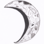 Art #82 -- Weathered Crescent