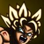 Goku Chiaroscuro