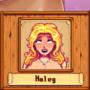 Stardew Valley - Haley