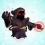 Super Spell Hero costume