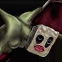 Mangled Demon