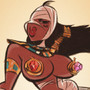 Introducing Desert Jules - Mistress Morphine's Nemesis!