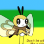 This Happens With Ribombee, Too