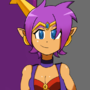 Shantae by SweetTooth115